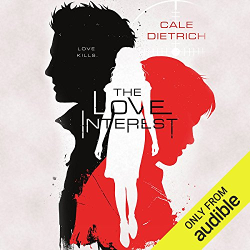 The Love Interest audiobook cover art
