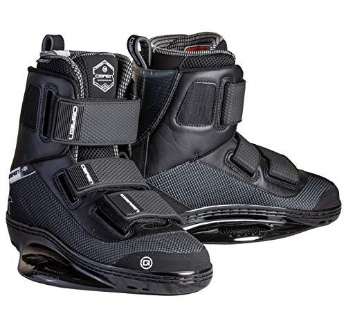 Obrien GTX Boots 2020 Black