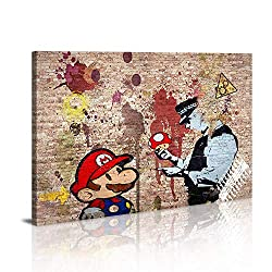 Image of Canvas Prints Framed Wall...: Bestviewsreviews