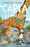 Carla Chamäleon: Zoff im Zoo  von Franziska Gehm