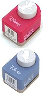 Disney Two Craft Paper Punches Sold Together - Piglet or Eeyore