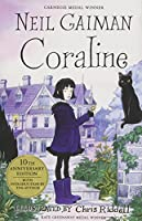 Coraline by GAIMAN NEIL(1905-07-04)