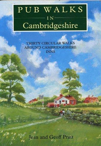 Pub Walks in Cambridgeshire (Pub Walks S.)