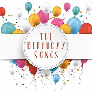 The Birthday Songs