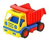 Wader Quality Toys Ksm Children's Basics Dump Truck
