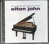 Plays the Music of Elton John