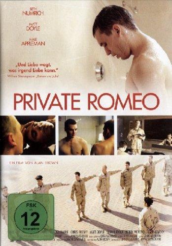 Private Romeo (OmU)