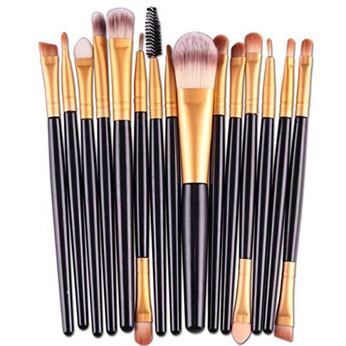 MEISINI Maquillage Pinceau Crayon Ombre À Paupières Haute Lumière Brosses Multifonction Outil De Maquillage