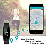 Zoom IMG-2 iposible fitness tracker orologio braccialetto