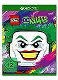 LEGO - DC Super-Villians - [Xbox One]