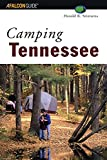 Camping Tennessee (Regional Camping Series)