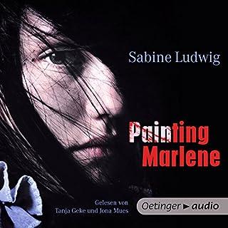Painting Marlene Titelbild