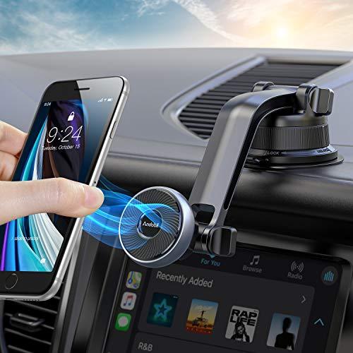 andobil - Soporte magnético para teléfono móvil para coche 2020, diseño...