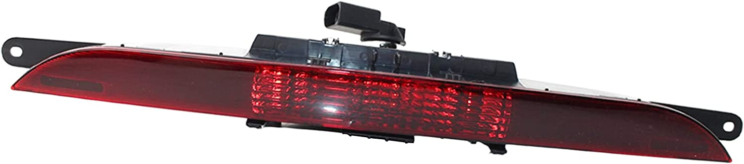 Homyl Taillght Beauty products Rear Bumper Center Fog Light Ligh Brake Tail Stop Free Shipping New