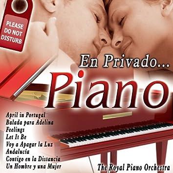 En Privado... Piano