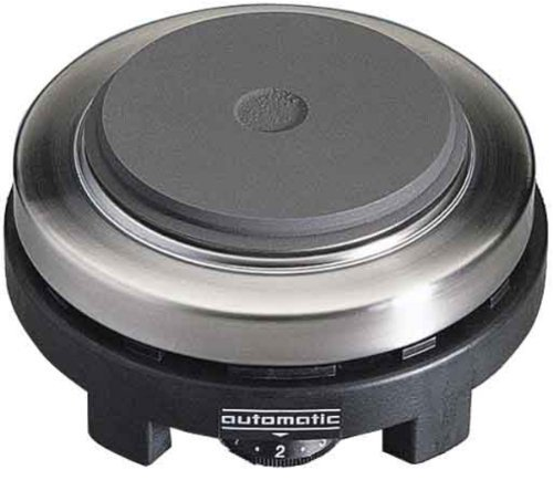 Rommelsbacher RK 501 Automatic Travel Hot Plate 230 V Version by Rommelsbacher