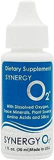 liquid oxygen supplements