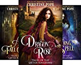Tales of the Latter Kingdoms (9 Book Series)