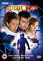 Doctor Who - Series 4 Vol.3