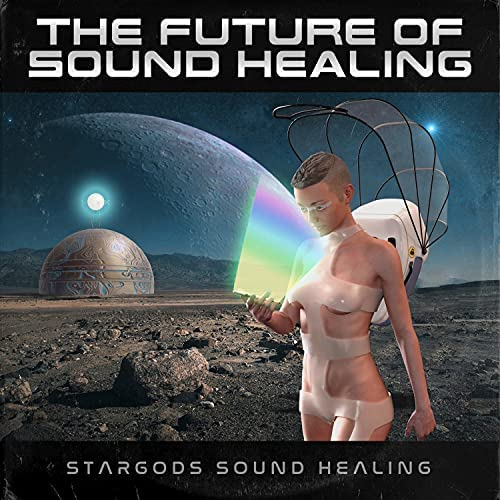 stargods Sound Healing