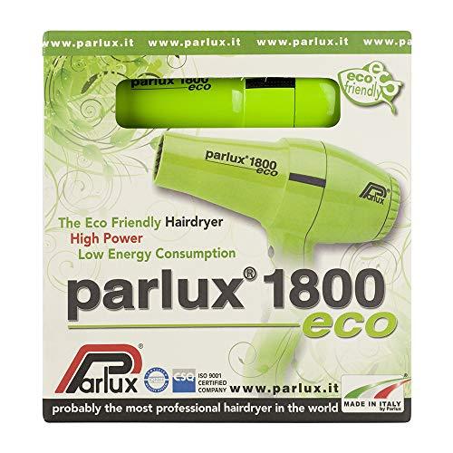 Secador de pelo Parlux Hair Dryer 1800 opiniones