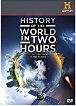 Best history of the world in two hours Reviews