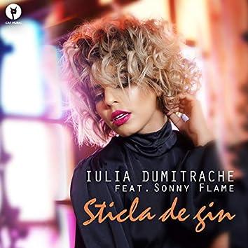 Sticla De Gin (feat. Sonny Flame)