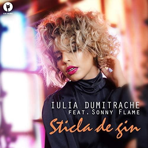 Iulia Dumitrache feat. Sonny Flame