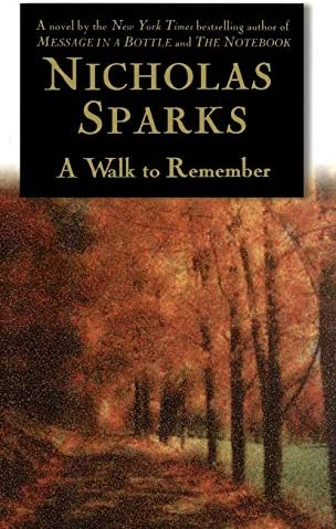 A Walk to Remember product image