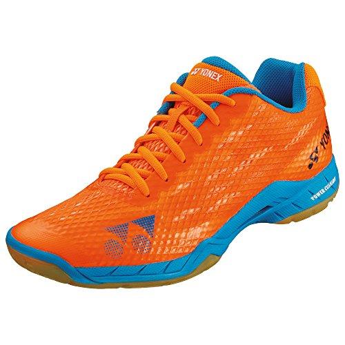 Yonex - Zapatillas para deportes de interior para hombre Naranja naranja