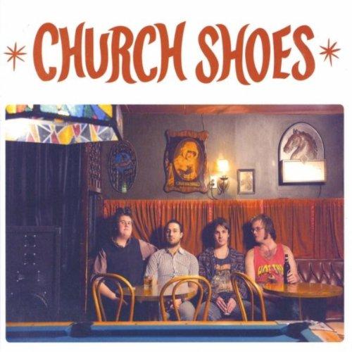 Church Shoes [Explicit]