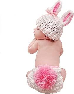 bunny photo prop