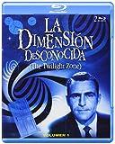 Dimension desconocida [Blu-ray]