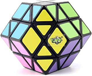 rhombic dodecahedron cube
