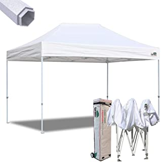 pop up gazebo waterproof 3x3