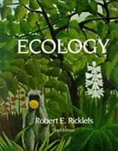 RICKLEFS:ECOLOGY RICKLEFS: ECOLOGY (German Edition)