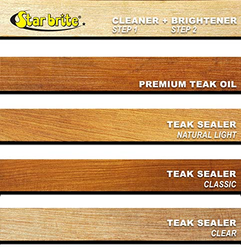 Product Image 3: STAR BRITE Teak Cleaner, 16 oz