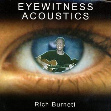 Eyewitness Acoustics