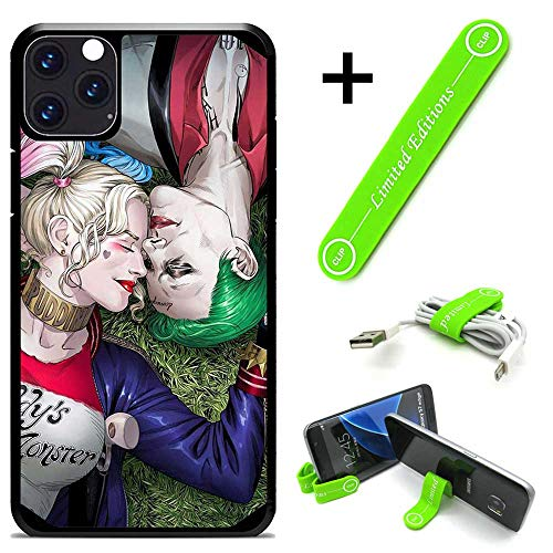512F2qLKP8L Harley Quinn Phone Cases iPhone 11