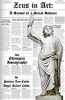 Zeus in Art: A Survey of a Serial Seducer