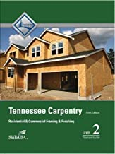 Tennessee Carpentry Level 2 Trainee Guide (5th Edition)