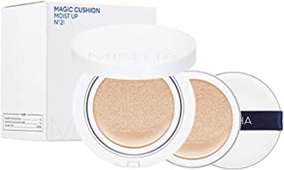 MISSHA Magic Cushion Moist Up SPF50+ PA+++ (#21)