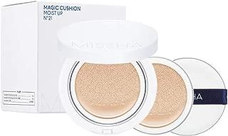 MISSHA Magic Cushion Moist Up SPF50+ PA+++ (#21)