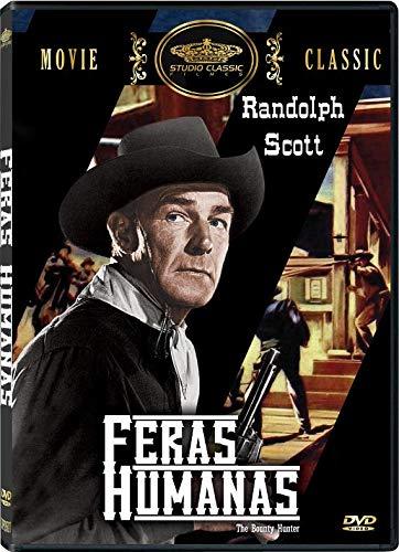 DVD - Feras Humanas
