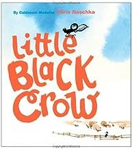 Little Black Crow (Richard Jackson Books (Atheneum Hardcover))