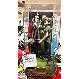 Disney Fairytale Designer Collection, Peter Pan & Captain Hook, 2015, Limited Edition D23 Release