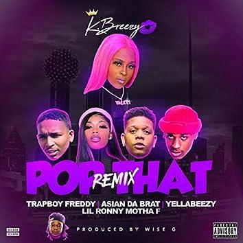 Pop That (Remix) (feat. Yella Beezy, Trapboy Freddy, Asian Doll, Lil Ronny Motha F)