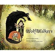 The Art of Wolfwalkers