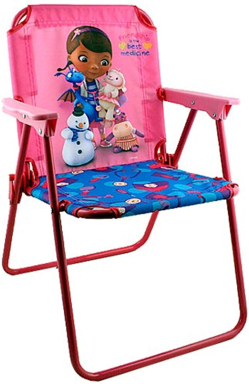 Disney Doc McStuffins Patio Chair