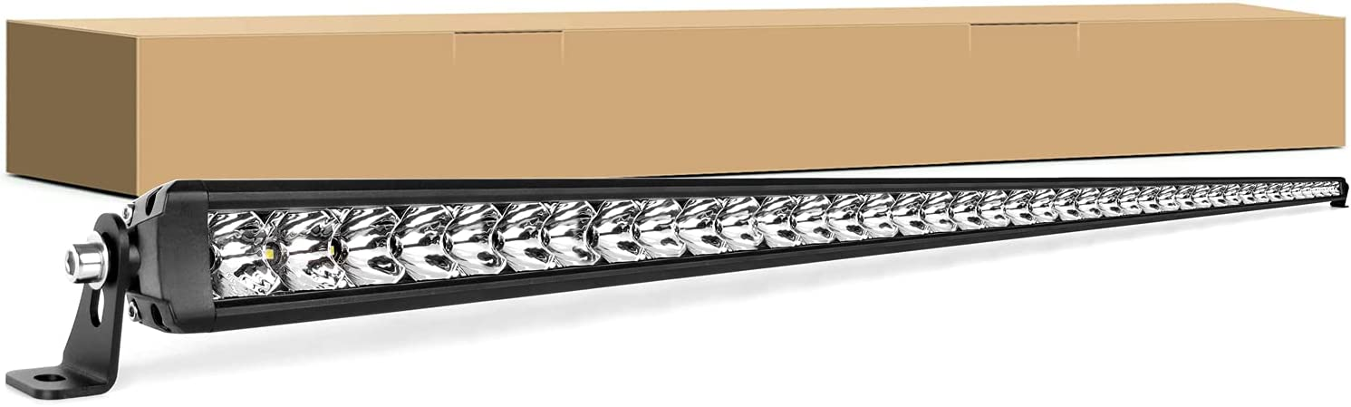 SUFEMOTEC 42 Inch 200W Led Light Ranking TOP11 4x4 Off Bar Product Sin Work Road